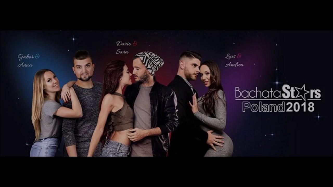 BACHATASTARS POLAND 2018 – Dawid & Ada